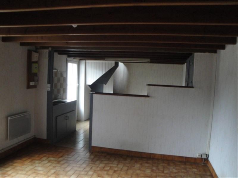 Vente maison / villa La creche 136000€ - Photo 4