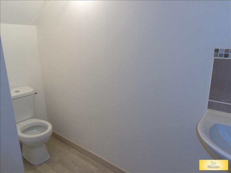 Sale apartment Bonnieres sur seine 101000€ - Picture 10