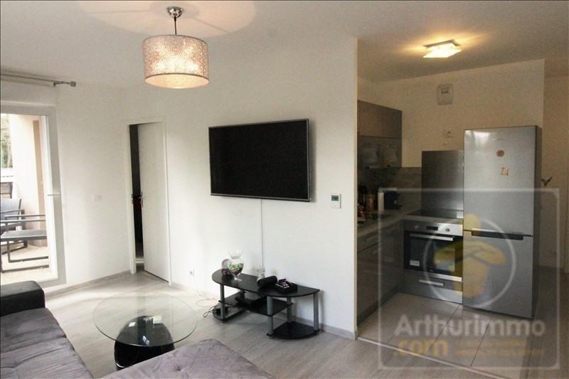 Vente appartement Rambouillet 189000€ - Photo 1