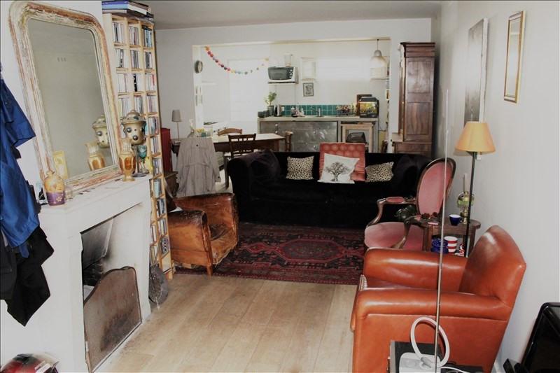Vente de prestige maison / villa Paris 19ème 1090000€ - Photo 2