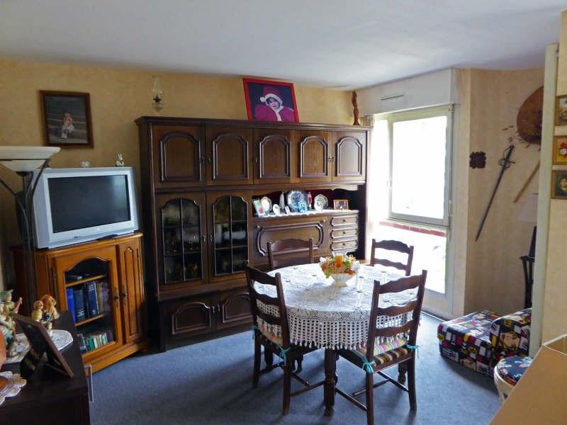 Sale apartment Elancourt 119500€ - Picture 3