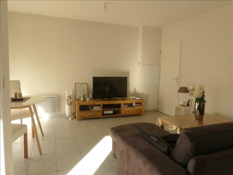Vente appartement Billere 151000€ - Photo 1