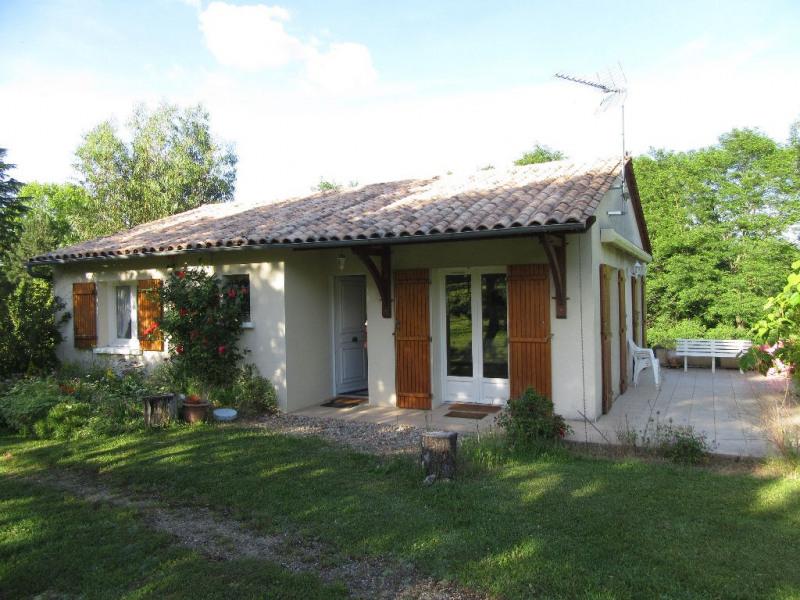 Vente maison / villa Sanilhac 170800€ - Photo 3