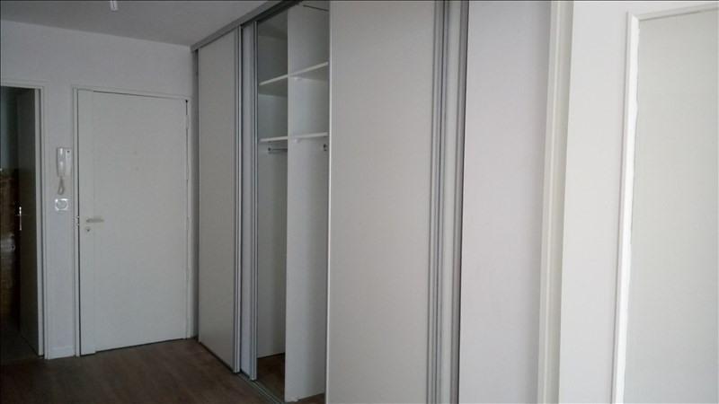 Rental apartment Evry 650€ CC - Picture 4