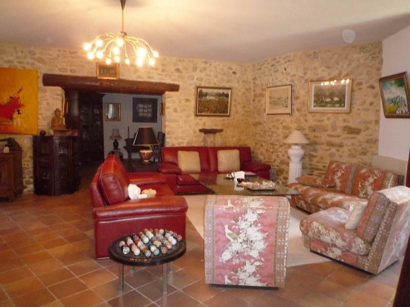 Deluxe sale house / villa Orange 595000€ - Picture 12