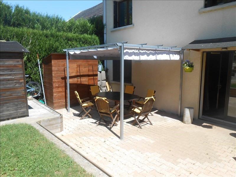 Sale apartment Proche veyziat 120000€ - Picture 1
