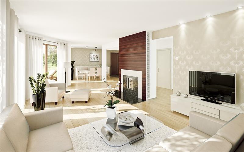 Maison  6 pièces + Terrain 850 m² Tournefeuille par CONCEPTUALYS