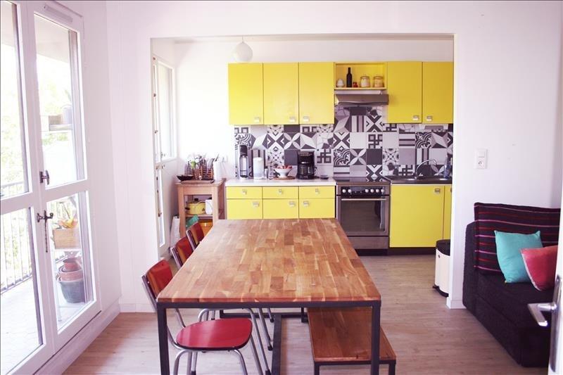 Sale apartment Pantin 415000€ - Picture 2