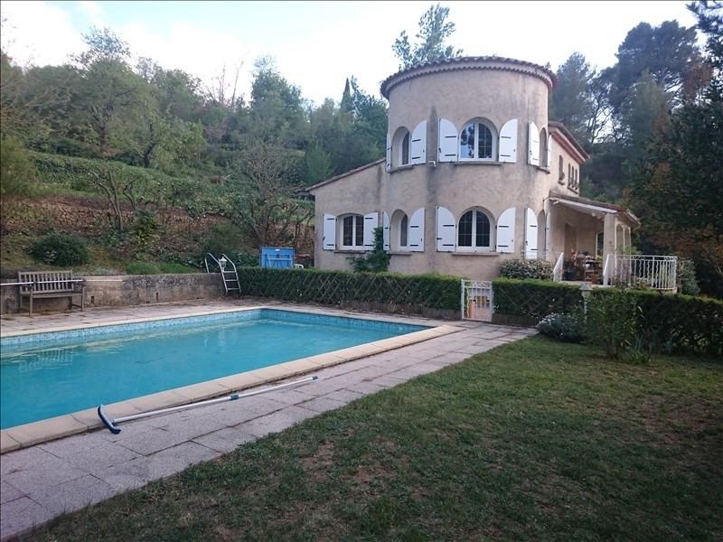 Vente de prestige maison / villa Auriol 615000€ - Photo 2