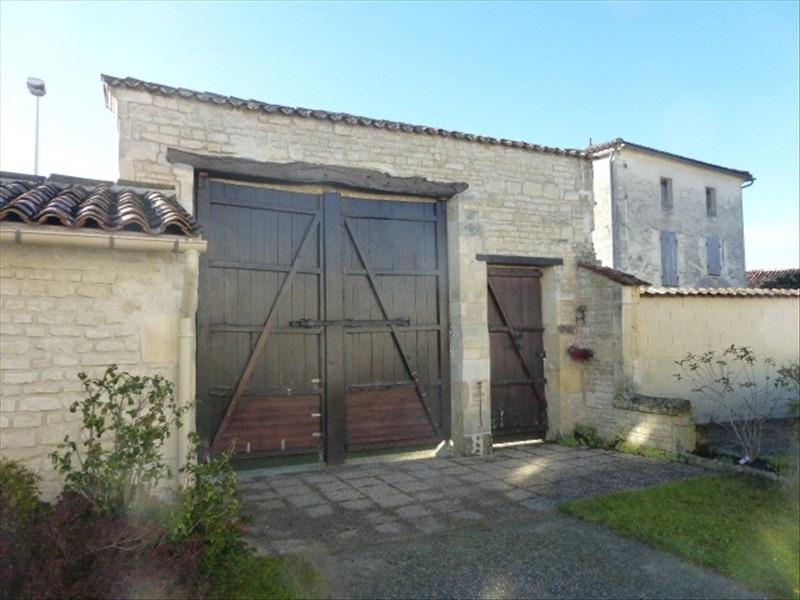 Deluxe sale house / villa Louzignac 292000€ - Picture 12