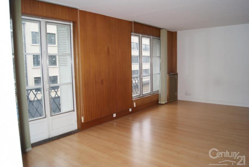 Location appartement Caen 520€ CC - Photo 1