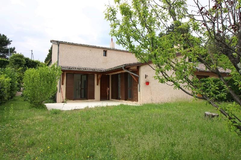 Sale house / villa Grigny 375000€ - Picture 1