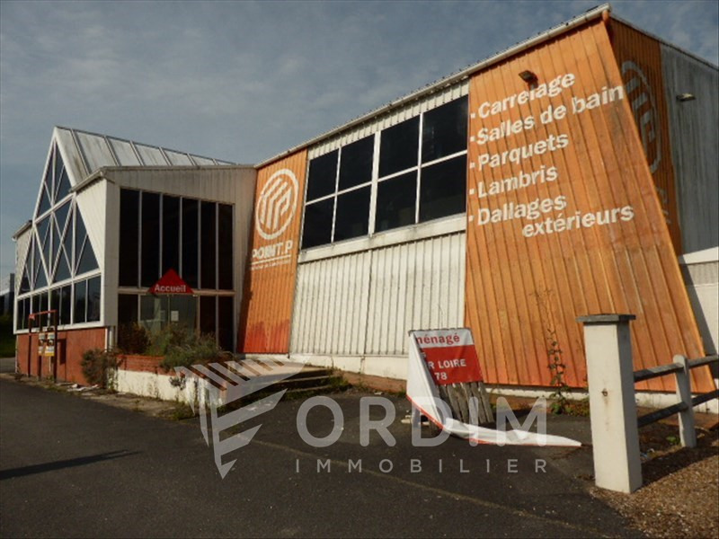 Vente local commercial Cosne cours sur loire 340 000€ - Photo 1