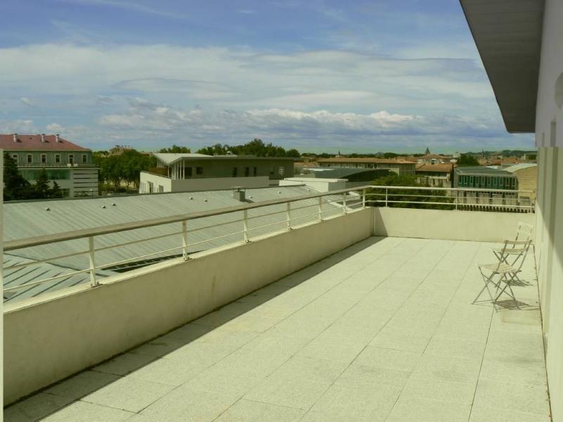 Alquiler  apartamento Avignon 1030€ CC - Fotografía 1
