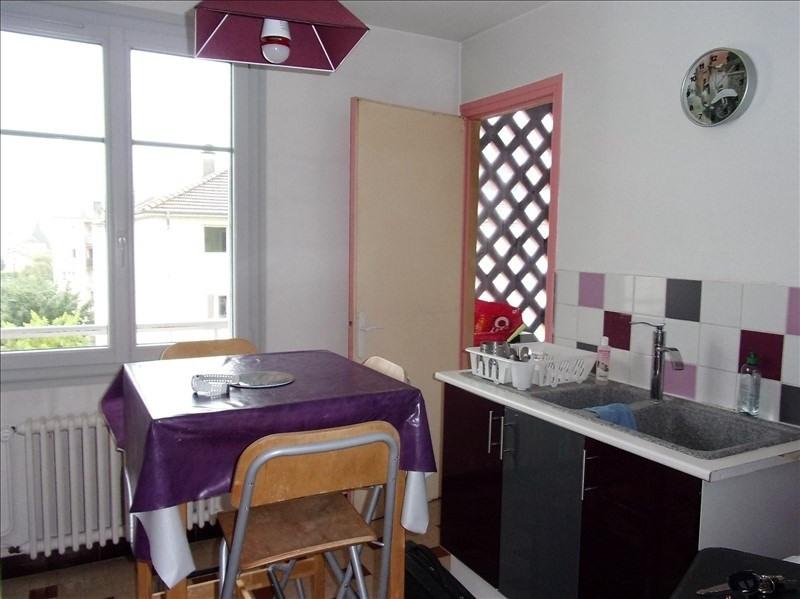 Vente appartement Le pont de beauvoisin 75000€ - Photo 5