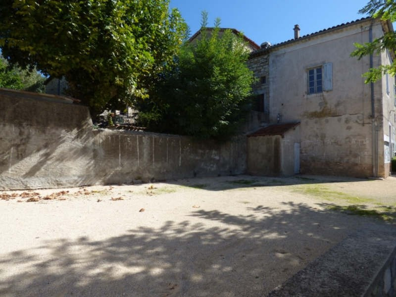Investment property house / villa St andre de cruzieres 140 000€ - Picture 12