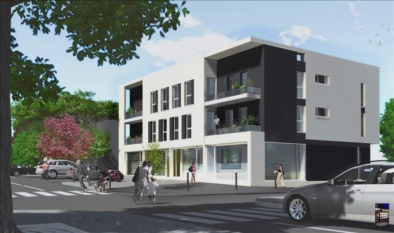Produit d'investissement appartement Epernon 199900€ - Photo 1
