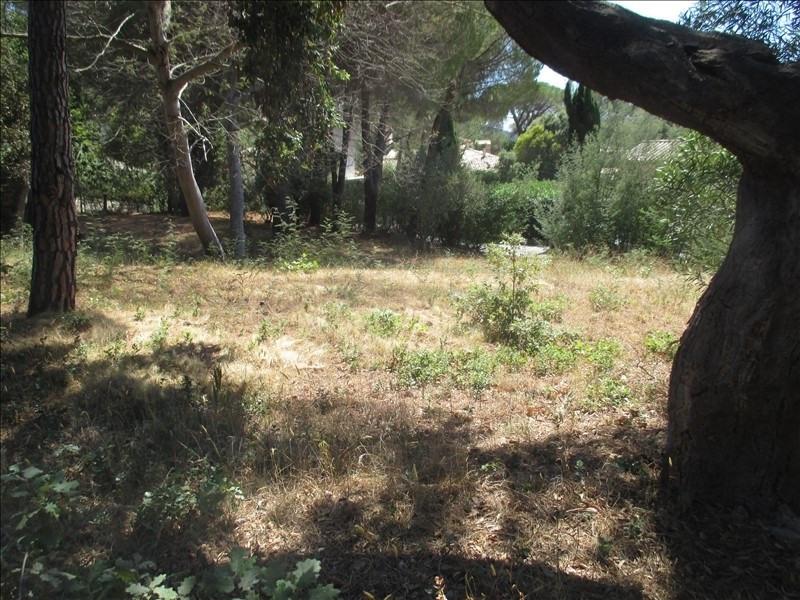 Vente terrain Bormes les mimosas 280000€ - Photo 1