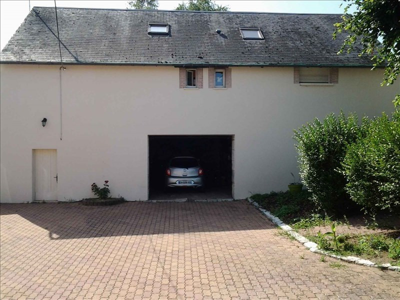 Sale house / villa Vineuil 329000€ - Picture 7