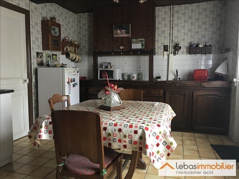 Vente maison / villa Doudeville 77 700€ - Photo 3