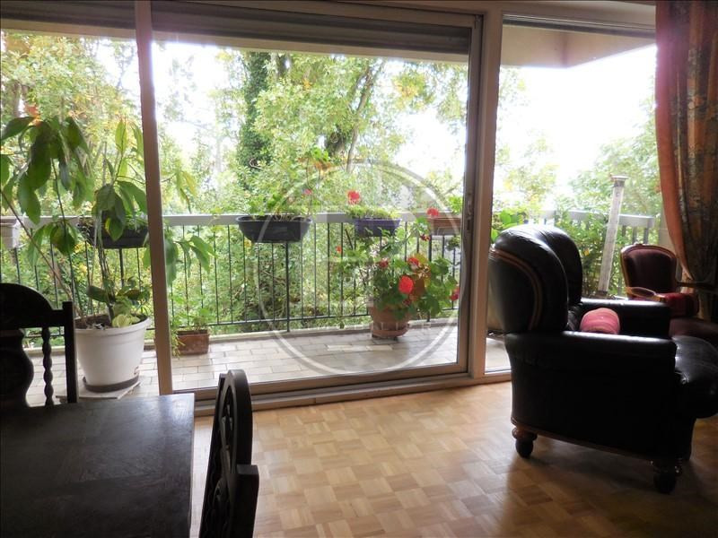 Vente appartement Marly le roi 539000€ - Photo 1