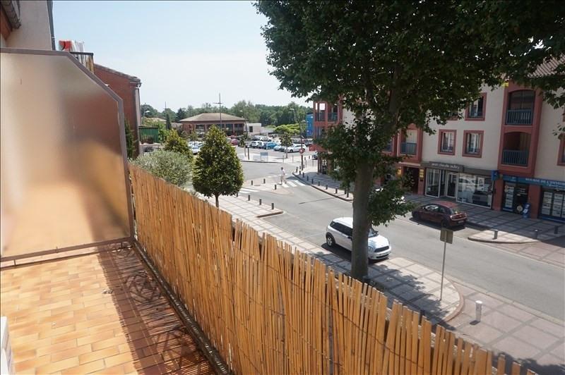 Produit d'investissement appartement Tournefeuille 145600€ - Photo 1