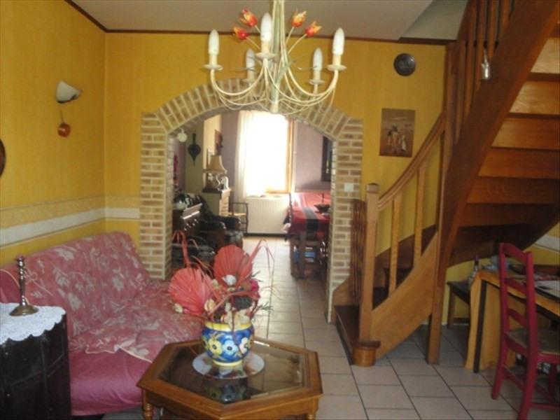Vente maison / villa Moulins 132500€ - Photo 2