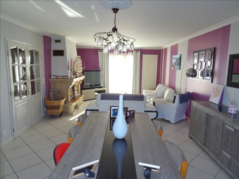 Vente maison / villa Pierrelaye 497000€ - Photo 2
