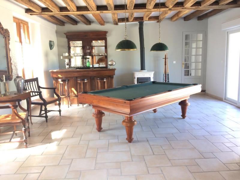 Vendita casa Abondant 472500€ - Fotografia 4