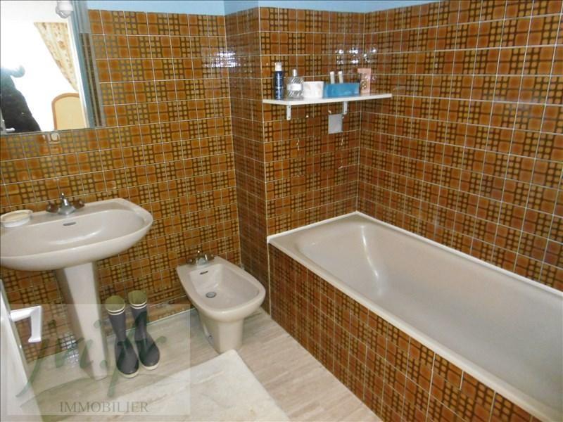 Vente appartement Montmorency 142000€ - Photo 9
