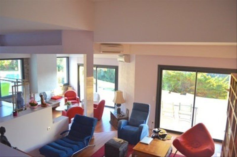 Vente de prestige maison / villa Jurancon 627900€ - Photo 1