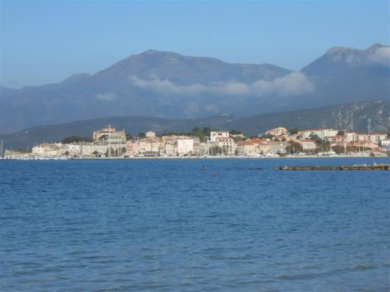 Vente appartement Saint-florent 580 000€ - Photo 14