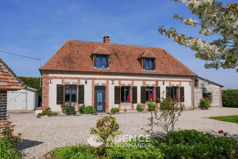 Vente maison / villa La ferte-frenel 150000€ - Photo 1
