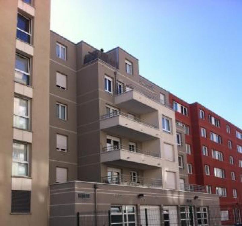 Vente appartement Strasbourg 246000€ - Photo 1