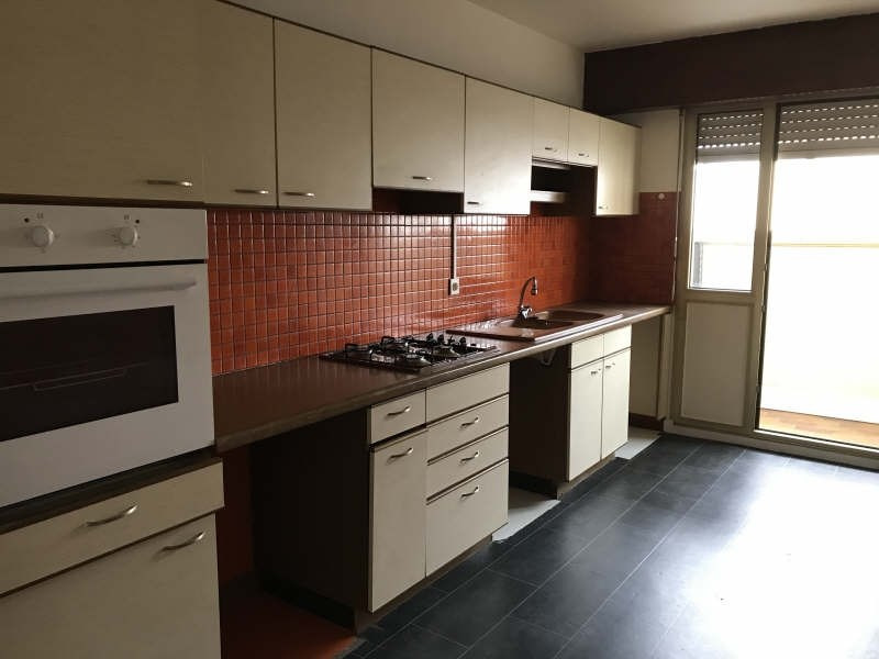 Rental apartment Pau 670€ CC - Picture 2