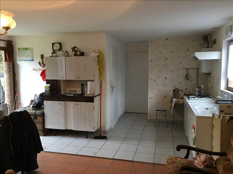 Vente maison / villa Proche villeneuve/yonne 59000€ - Photo 2