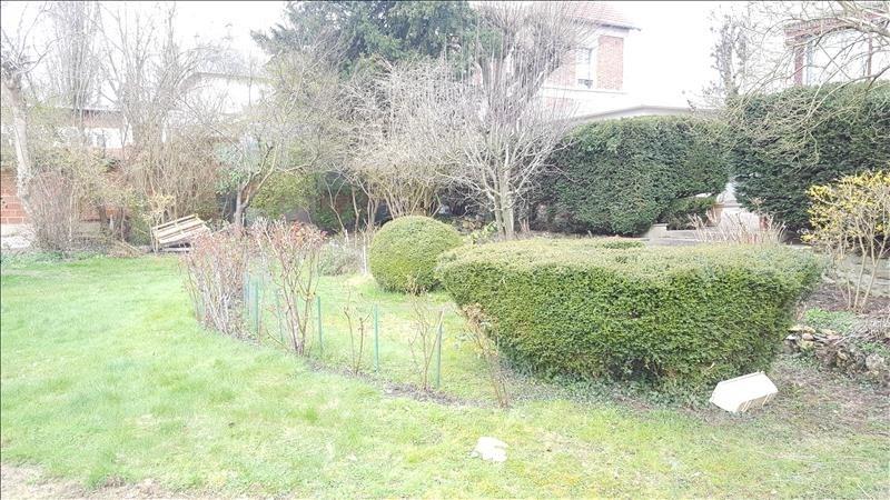 Vente maison / villa Villiers le bel 432000€ - Photo 7
