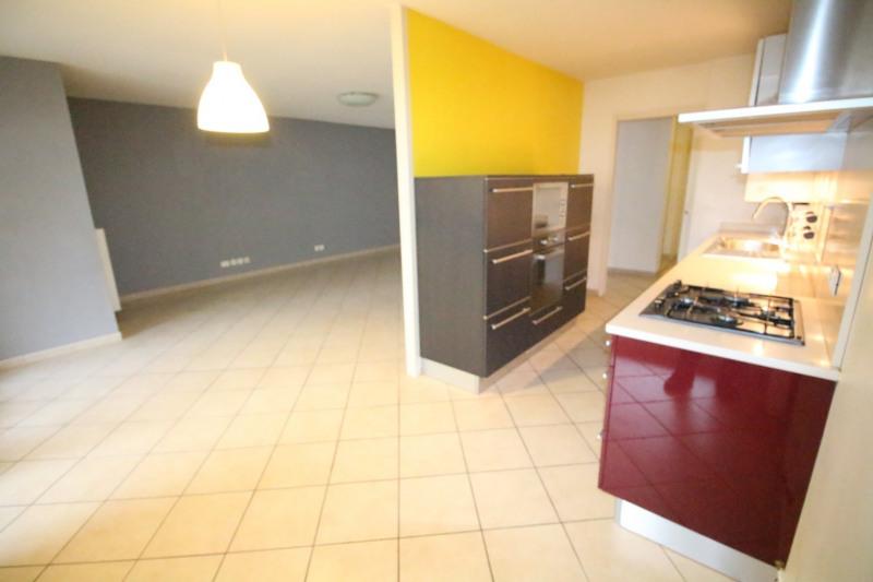 Sale apartment Grenoble chorier estacade 295000€ - Picture 3
