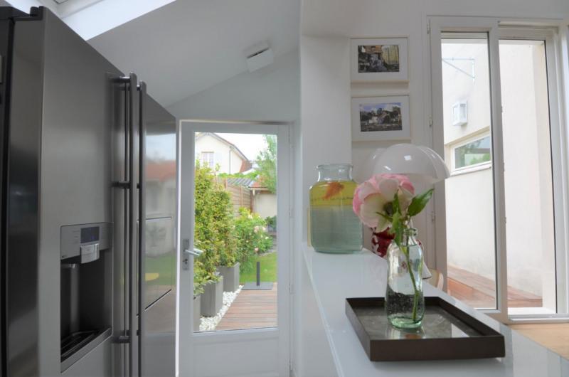 Revenda casa Croissy-sur-seine 840000€ - Fotografia 4