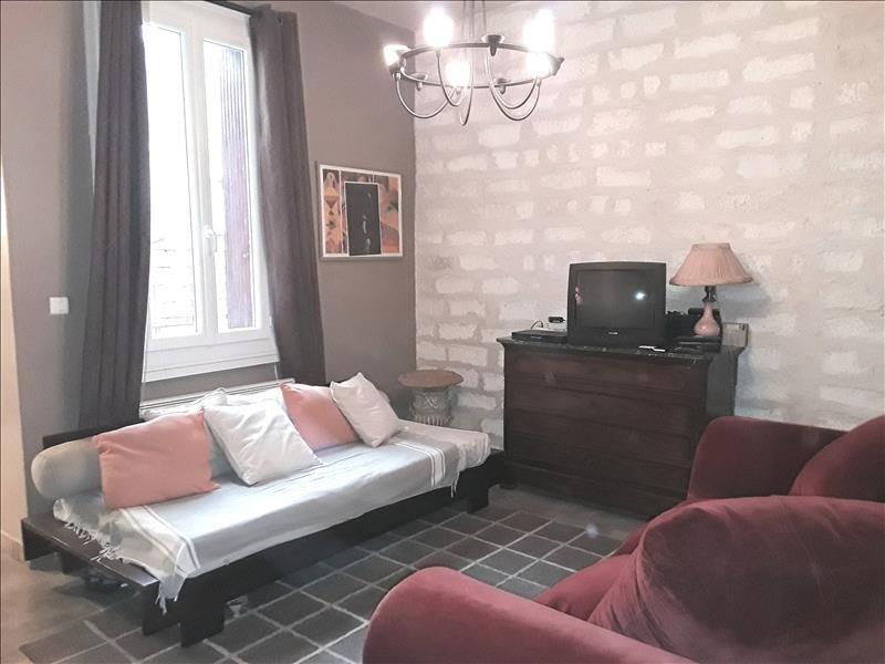 Vente appartement Aigues-mortes 203520€ - Photo 1