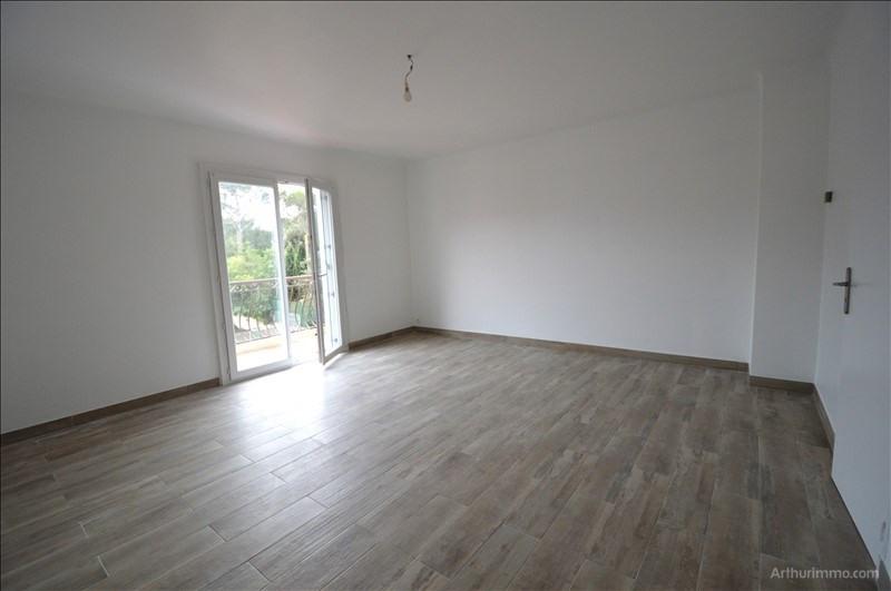 Rental apartment Saint-aygulf 750€ CC - Picture 1