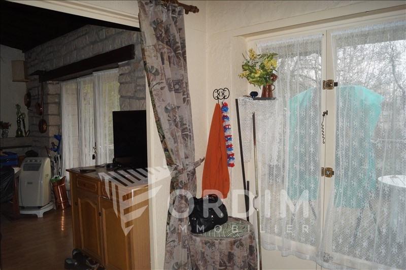 Vente maison / villa Ancy le franc 71300€ - Photo 4