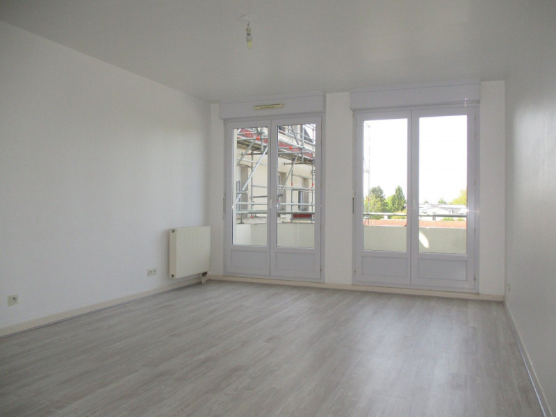 Vente appartement Villers cotterets 160000€ - Photo 2