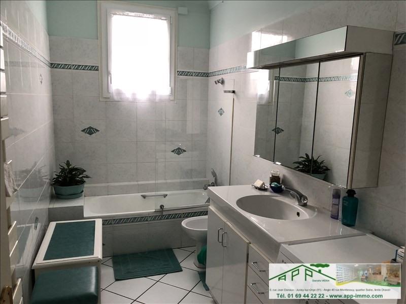 Vente maison / villa Morsang sur orge 271500€ - Photo 5