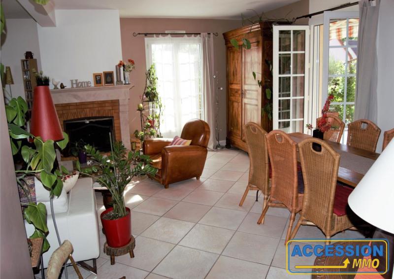 Vente maison / villa Dijon 442000€ - Photo 2