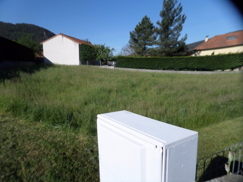 Vente terrain Coubon 50760€ - Photo 1