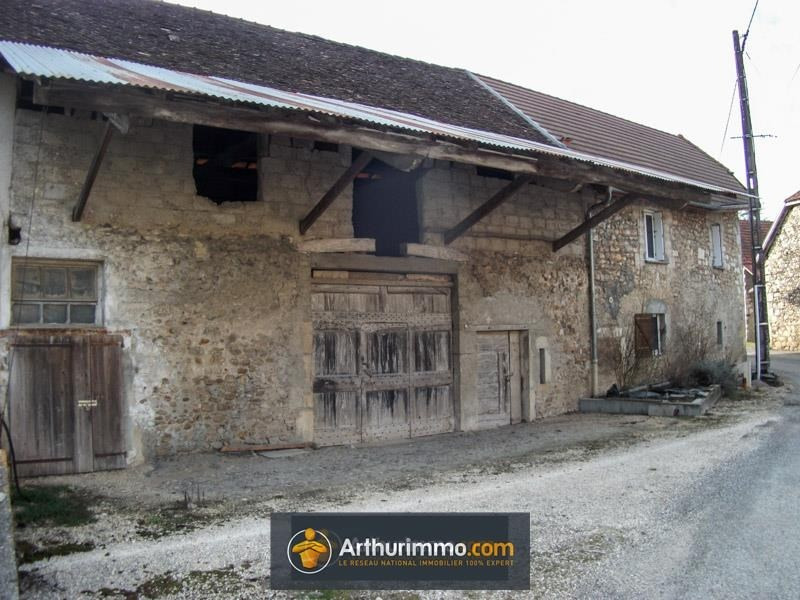 Vente maison / villa Yenne 152000€ - Photo 8