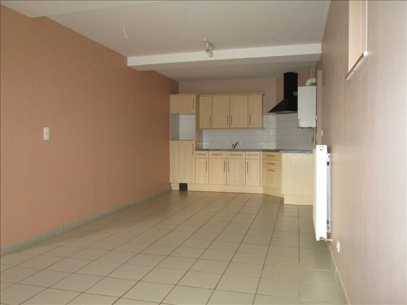 Rental apartment Lapugnoy 565€ CC - Picture 3
