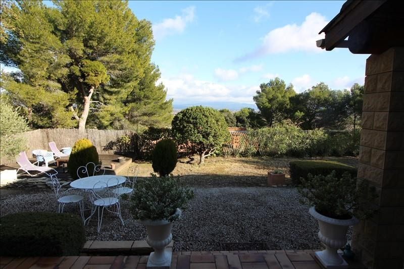 Verkoop  huis Chateauneuf de gadagne 338000€ - Foto 2