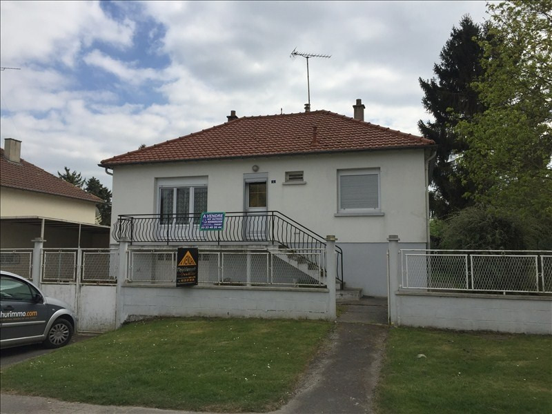 Vente maison / villa St quentin 105 500€ - Photo 2